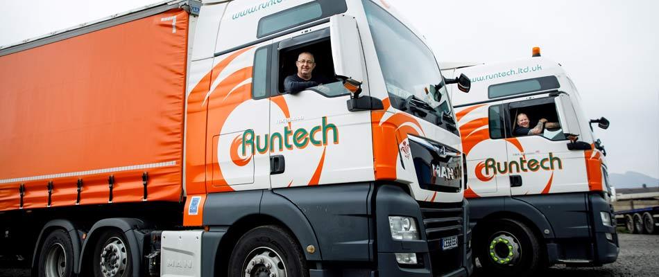 25 Years of Success: Runtech Ltd