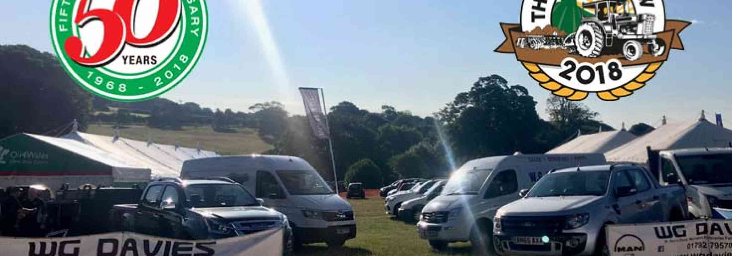 Gower Show Story 2018